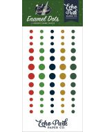 Lost in Neverland Enamel Dots - Echo Park