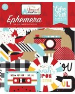 Magical Adventure 2 Ephemera - Echo Park