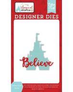Believe Castle Dies - Magical Adventure 2 - Echo Park - Clearance