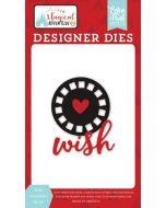 Wish Viewfinder Dies - Magical Adventure 2 - Echo Park