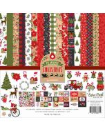 My Favorite Christmas Collection Kit - Echo Park