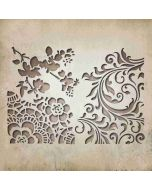 Mixed Media #2 by Tim Holtz
