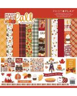 Mad 4 Plaid Fall Collection Kit - Becky Fleck Moore - PhotoPlay