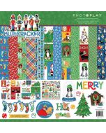 Muttcracker Collection Kit - Becky Fleck Moore - PhotoPlay