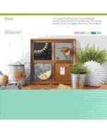 Cricut Maker Pastel Corrugated Material