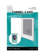 Tunnel Cards - Maker's Series - PhotoPlay