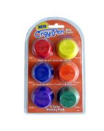 Primary Colors to use with the Cray-Pen