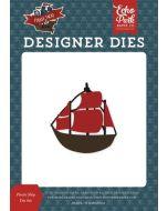 Pirate Ship Die