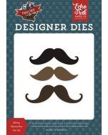 Echo Park 3 Mustache dies