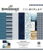 Remembrance Paper Pack