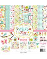 Spring Fling Collection Kit