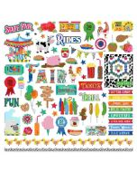 State Fair Element Stickers - Becky Fleck - PhotoPlay