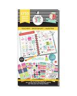 MAMBI Teacher Big Sticker Value Pack