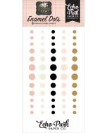 Wedding Day Enamel Dots - Jen Allyson - Echo Park