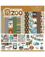 PhotoPlay Collection kit We Bought a Zoo