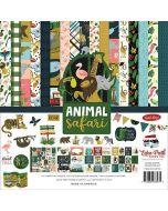 Animal Safari Collection Kit