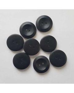 Black Buttons, Large Set - Foundations Decor