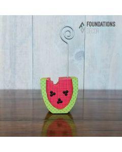 Watermelon Card Holder - Foundations Décor