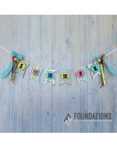Summer Banner - Foundations Décor