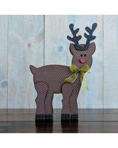Reindeer - Foundations Decor