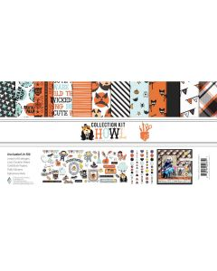 Howl Collection Kit - Renne Looney - Fancy Pants Designs
