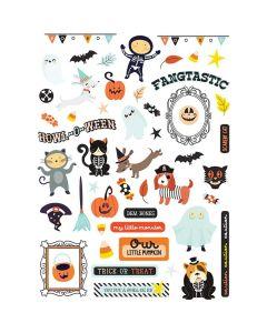 Howl Paper Ephemera - Renne Looney - Fancy Pants Designs