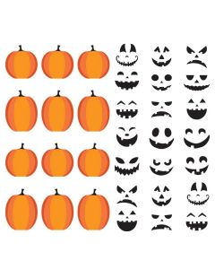 Howl Stickers - Renne Looney - Fancy Pants Designs