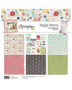 Springtime Collection Kit