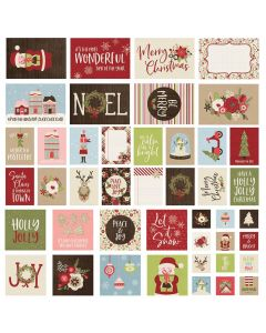 Holly Jolly SN@P! Cards - Simple Stories