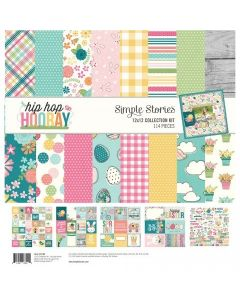 Hip Hop Hooray Collection Kit - Simple Stories*
