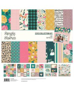 I Am 2020 Collection Kit - Simple Stories*