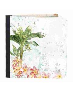 """Coastal 6"""" x 8"""" Flipbook - SN@P! - Simple Vintage Coastal - Simple Stories*"""