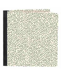 """Speckle Dots 6"""" x 8"""" Flipbook - Hello Today - Simple Stories*"""