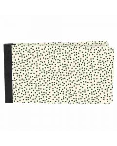 """Speckle Dots 4"""" x 6"""" Flipbook - Hello Today - Simple Stories*"""