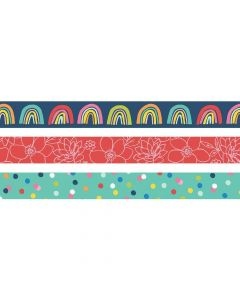 Sunkissed Washi Tape - Simple Stories