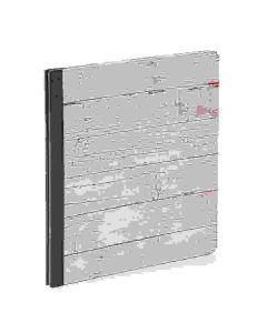 "Whitewashed Wood 6"" x 8"" Flipbook - SN@P! - Simple Stories"