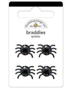 Spidies Braddies - Candy Carnival - Doodlebug Design