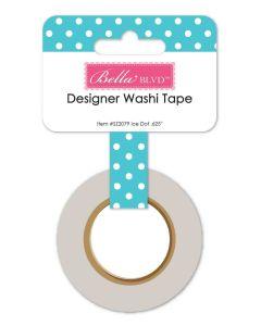 Ice Dot Washi Tape