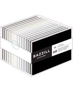 Neutrals A2 Card Value Pack - Bazzill