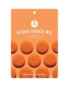 Orange Sugar Cookie Mix, 1 lb - Food Crafting - American Crafts