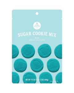 Blue Sugar Cookie Mix, 1 lb - Food Crafting - American Crafts