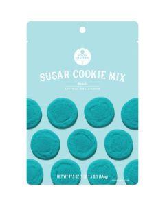 Blue Sugar Cookie Mix, 1 lb - Food Crafting - American Crafts