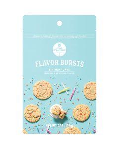 Birthday Cake Flavor Burst, 4 oz - Food Crafting - American Crafts