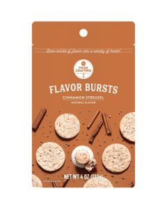 Cinnamon Flavor Burst, 4 oz - Food Crafting - American Crafts
