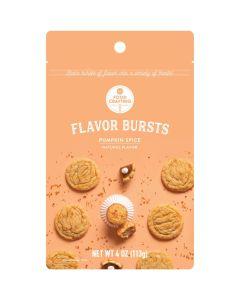 Pumpkin Spice Flavor Burst, 4 oz - Food Crafting - American Crafts