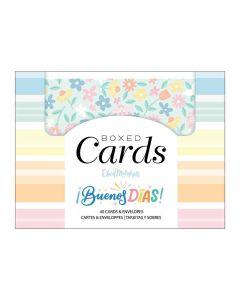 Buenos Dias Boxed Card Set - American Crafts