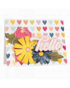 Wonders Boxed Cards - American Crafts