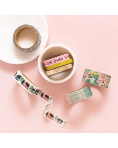 Garden Party Washi Tape - American Crafts*