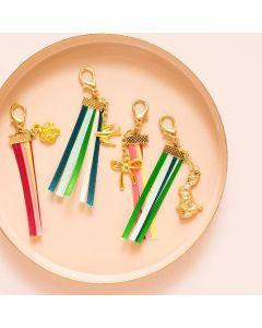 Garden Party Tassels - American Crafts