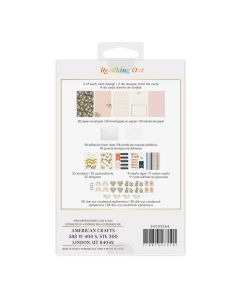 Reaching Out Card Kit - American Crafts